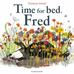 Time for bed, Fred