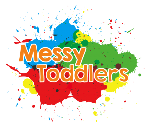 Messy Toddlers! @ The Bright Emporium | England | United Kingdom