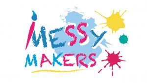 Messy Makers Saturday! @ The Bright Emporium | England | United Kingdom